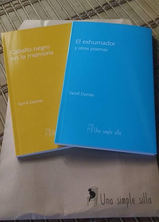 Yamil Dymas: Poemas