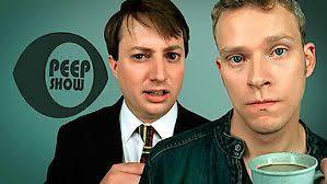 Serie: Peep Show