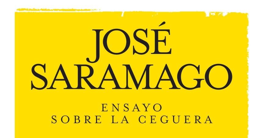 Jose Saramago – Ensayo sobre laceguera