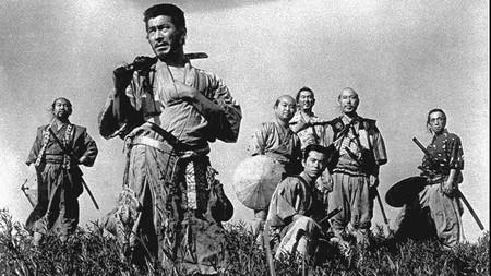 Película: Siete Samurais